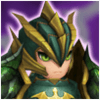 Wind Dragon Knight Leo Awakened Image