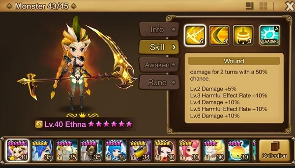 Ethna Review [Wind Hell Lady] – Yay or Nay?