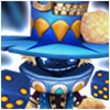 Water Dice Magician Reno Awakened Image