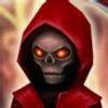 Fire Grim Reaper Sath Image