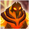Fire Inferno Tagaros Image