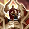Fire Living Armor Iron Awakened Image