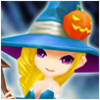 Water Mystic Witch Megan Image
