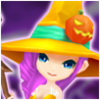Wind Mystic Witch Silia Image