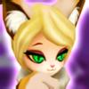 Wind Martial Cat Naomi Awakened Image