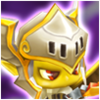 Wind Imp Champion Pigma Awakened Image