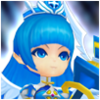 Water Epikion Priest Rina Awakened Image