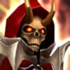 Fire Grim Reaper Sath Awakened Image