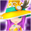 Wind Mystic Witch Silia Awakened Image