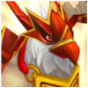 Fire Griffon Spectra Awakened Image