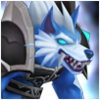 Water Werewolf Vigor Awakened Image