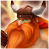 Fire Viking Geoffrey Image