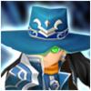 Water Bounty Hunter Wayne Awakened Image
