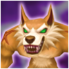 Wind Werewolf Shakan Image