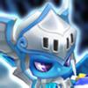 Water Imp Champion Yaku Awakened Image