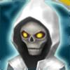 Light Grim Reaper Prom Image