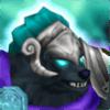 Dark Bearman Haken Awakened Image