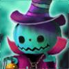 Dark Jack-o'-lantern Dusky Image