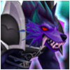 Dark Werewolf Jultan Awakened Image