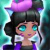 Dark Nine-tailed Fox Kamiya Awakened Image