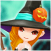Dark Mystic Witch Gina Image