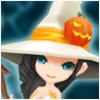 Light Mystic Witch Linda Image