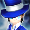 Water Phantom Thief Luer Image