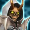 Light Grim Reaper Prom Awakened Image