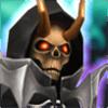 Dark Grim Reaper Thrain Awakened Image