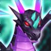 Dark Dragon Grogen Image