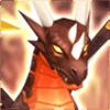 Fire Dragon Zaiross Image