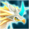 Light Phoenix Eludia Awakened Image