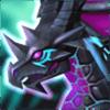 Dark Dragon Grogen Awakened Image