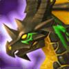 Wind Dragon Jamire Awakened Image