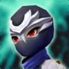 Dark Ninja Han Image