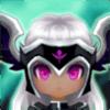 Dark Valkyrja Trinity Image
