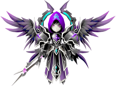 Fermion] Dark Archangel   Summoners War Wiki Guide: Tips and