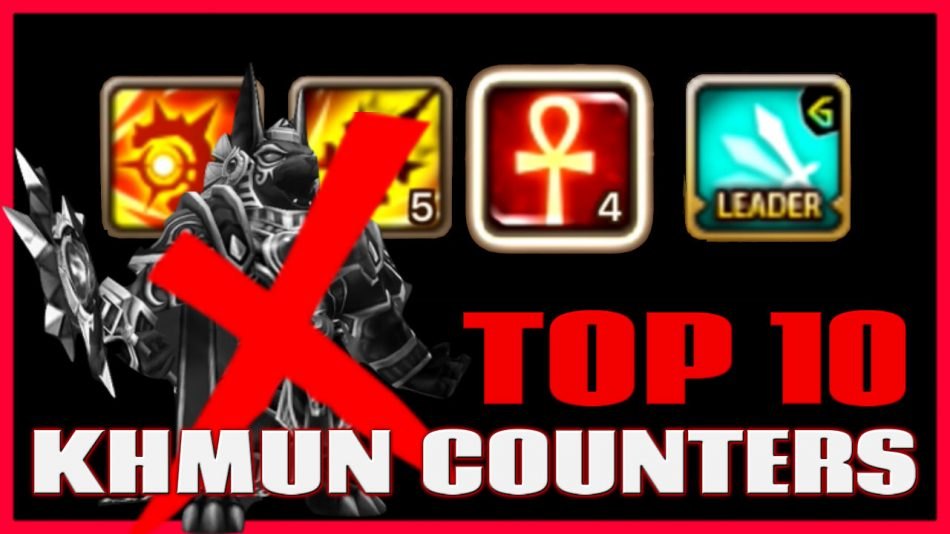 Top 10 Obtainable Monsters to Counter Khmun!
