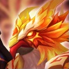 Fire Griffon Spectra Second Awakening Image