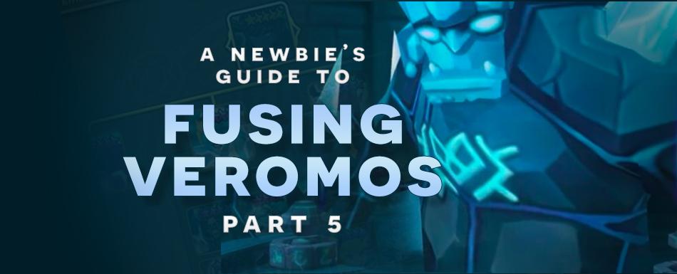 A Newbie's Guide to Fusing Veromos: Part 5 (Veromos & GB10)
