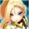 Light Paladin Jeanne Awakened Image