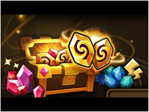 how to get good focus runes summoners war