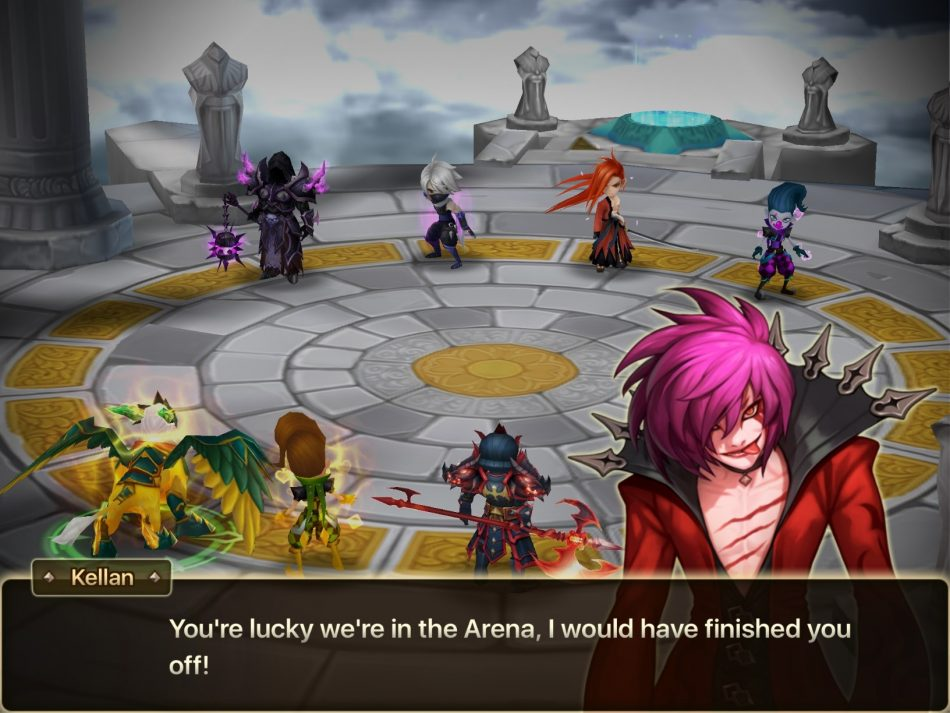 Summoners War [Blast from the Past!]