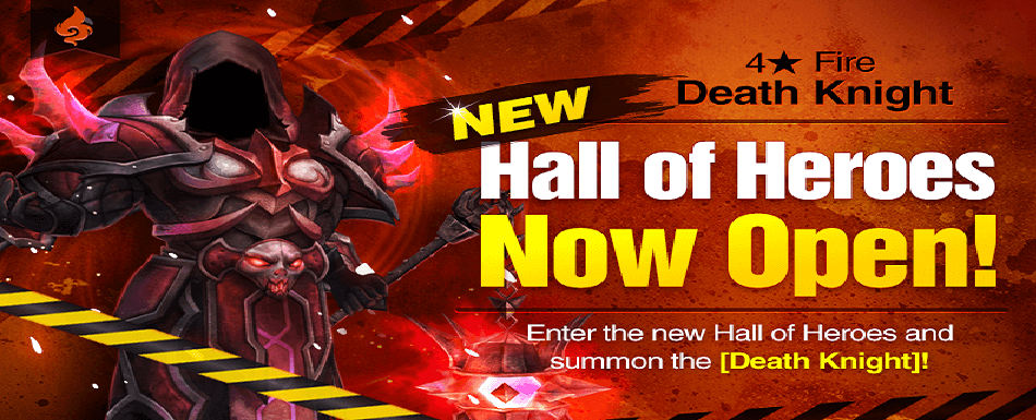 January Hall of Heroes [Fire Death Knight: Arnold] – Tips and Tricks