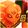 Fire Elemental Bremis Awakened Image