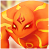 Fire Elemental Bremis Image