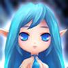 Water Fairy Elucia Awakened Image