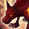 Fire Hellhound Sieq Image