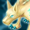 Light Hellhound Shamar Image