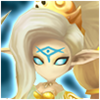 Light Undine Icasha Awakened Image